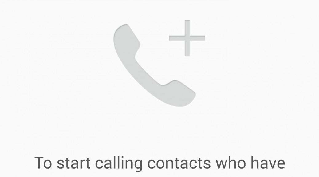 whatsup call
